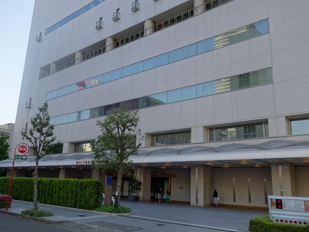 ヒルトン名古屋 (1)_b0405262_2037175.jpg