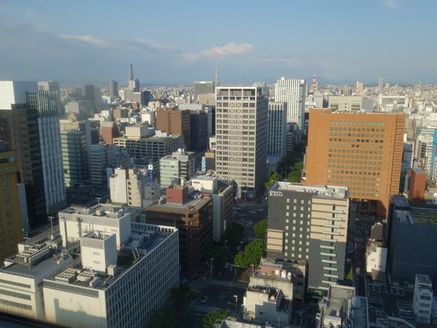 ヒルトン名古屋 (1)_b0405262_20432610.jpg