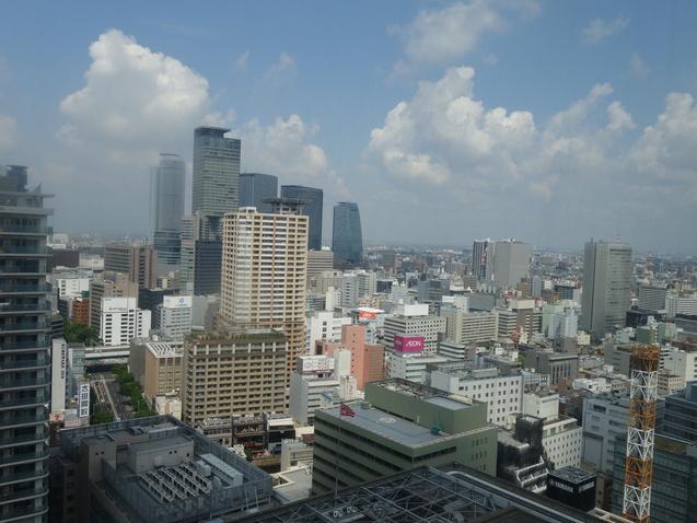 ヒルトン名古屋 (1)_b0405262_2043419.jpg