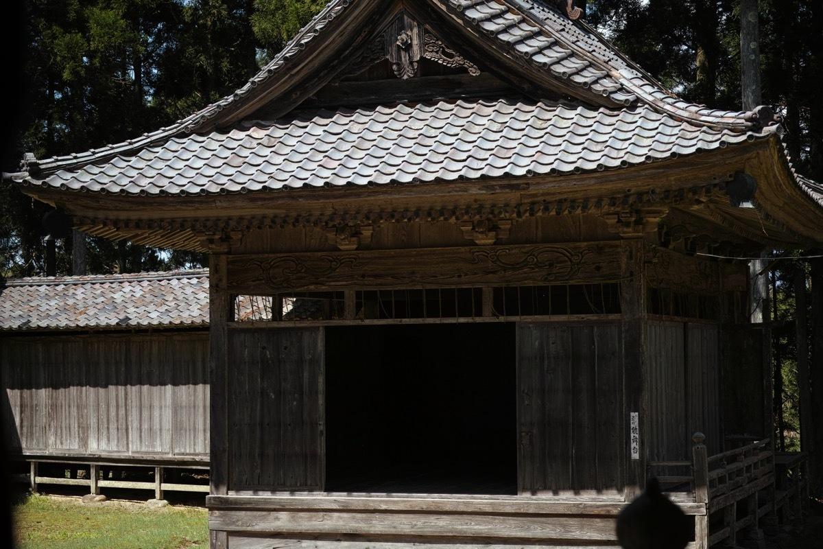 佐渡 牛尾神社_d0133581_10545410.jpg
