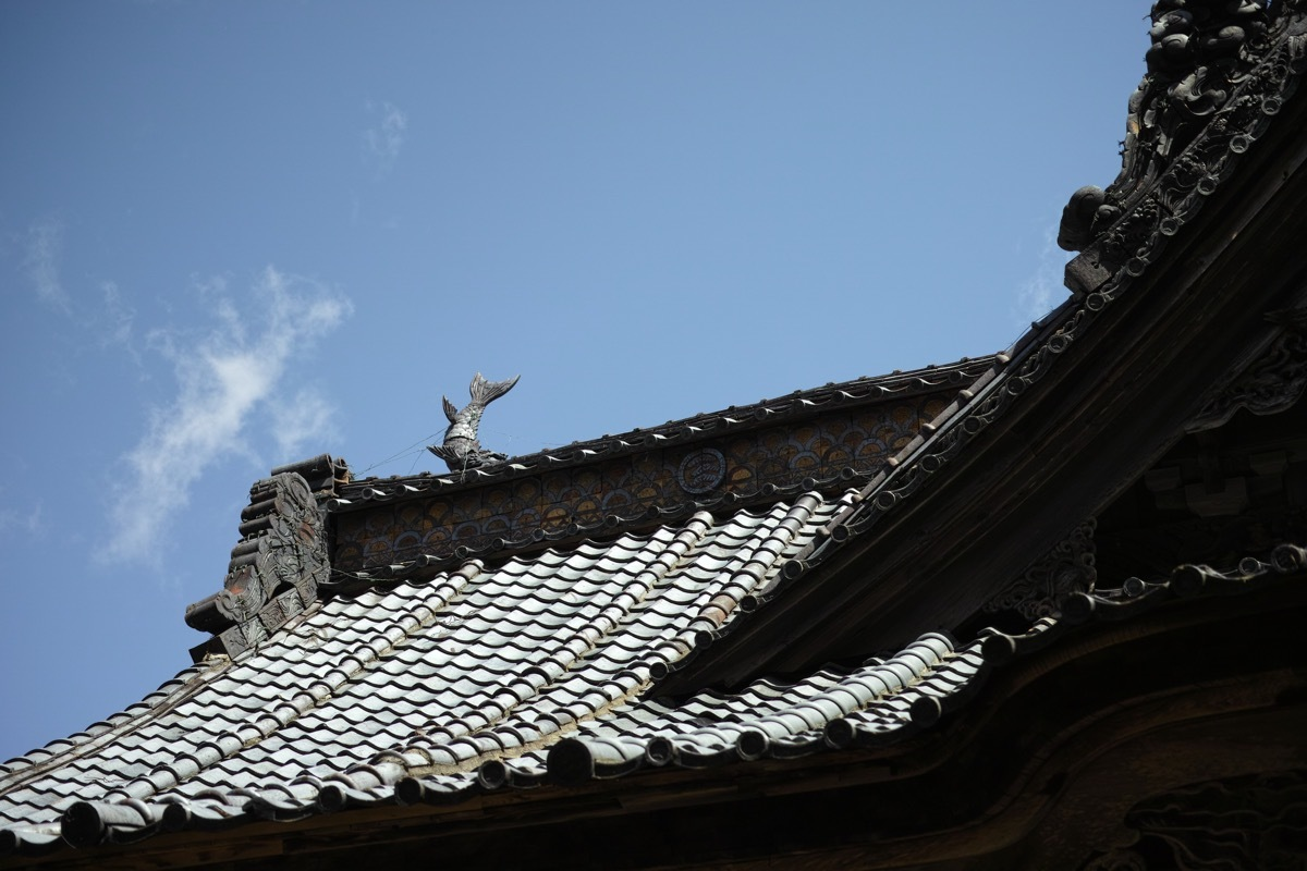 佐渡 牛尾神社_d0133581_10545427.jpg