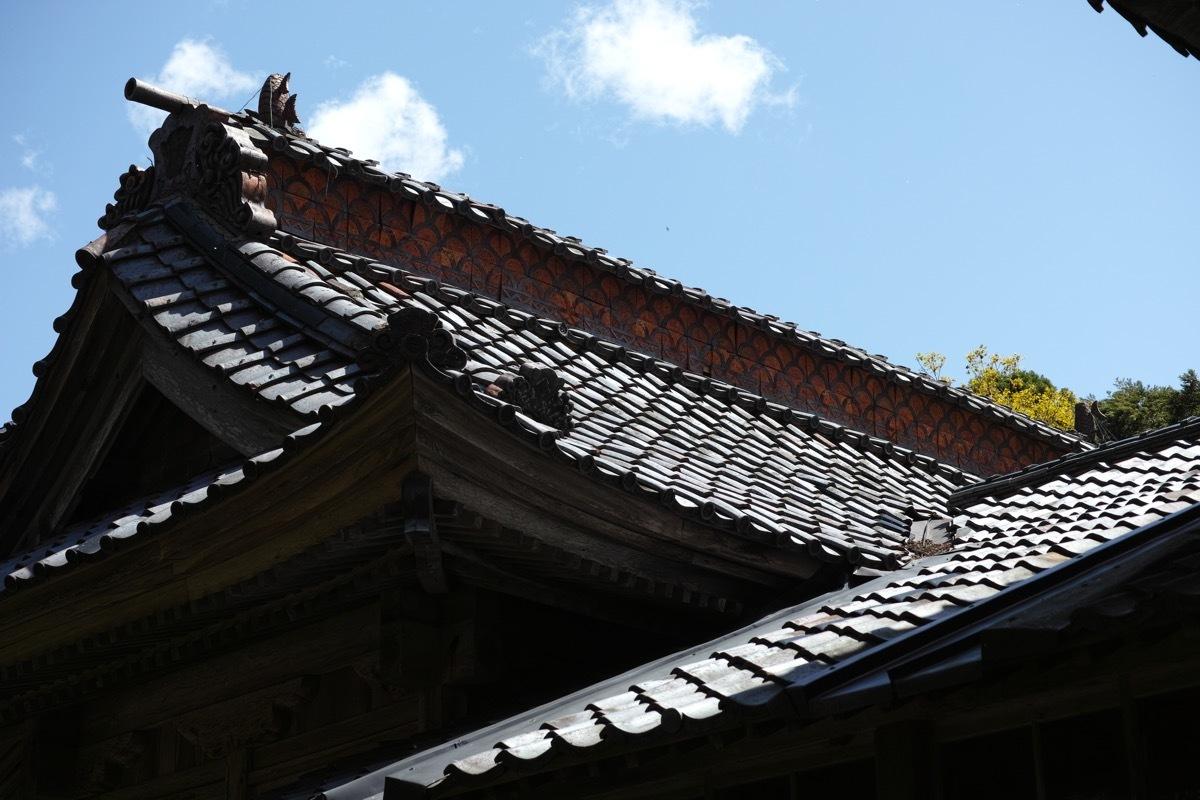 佐渡 牛尾神社_d0133581_10564678.jpg