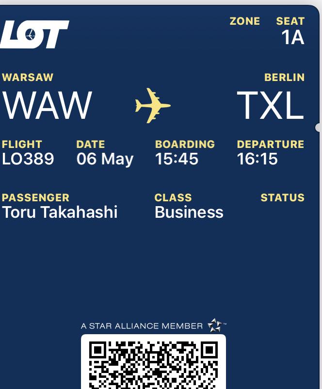 NRT-WAW-TXL 5/6_c0180686_02024412.jpg