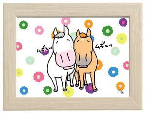 お母さんは競争馬 〜お母さんが伝えたかったこと〜_a0093189_07590054.jpg