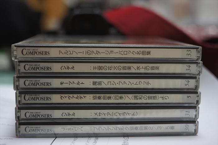 CDを持ち帰りました。_e0391491_21532388.jpg