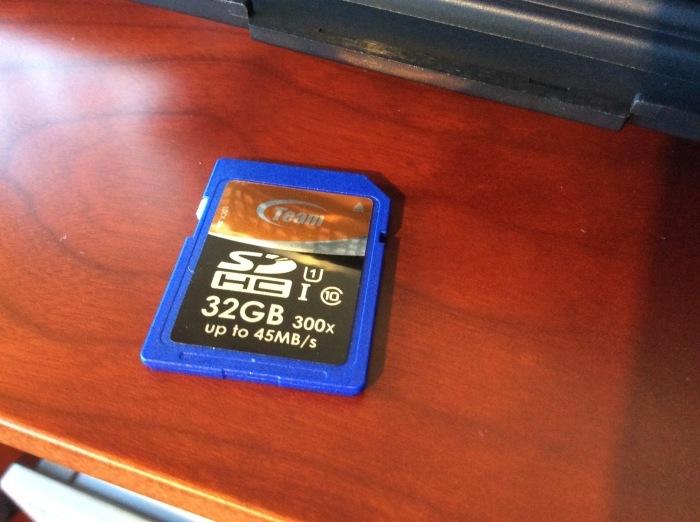 TEAC のハイレゾ・マスターレコーダー SD-500HR を使ってみました。_b0292692_16243306.jpg