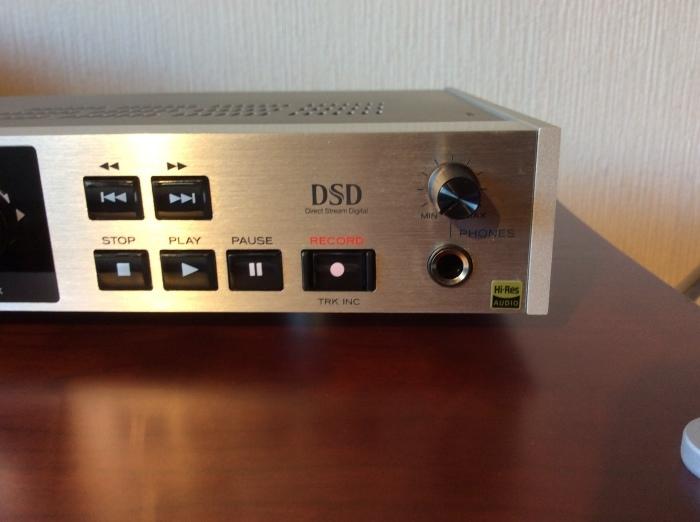 TEAC のハイレゾ・マスターレコーダー SD-500HR を使ってみました。_b0292692_16383676.jpg