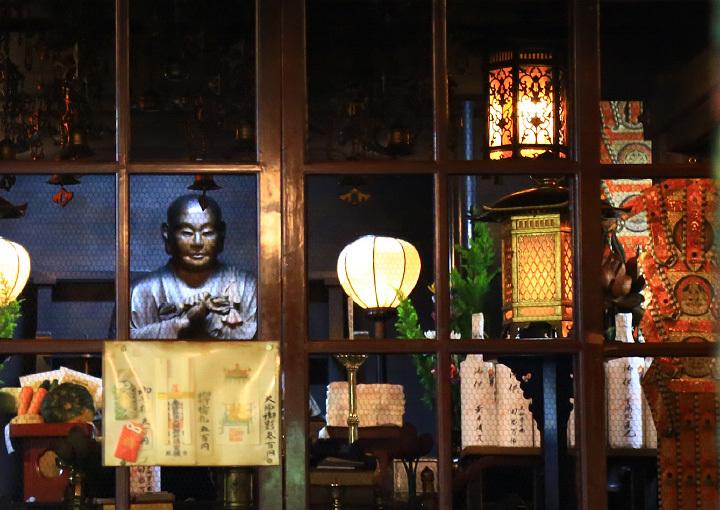 生駒山宝山寺_c0313595_19540879.jpg