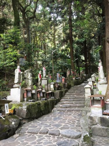 生駒山宝山寺_c0313595_19541388.jpg
