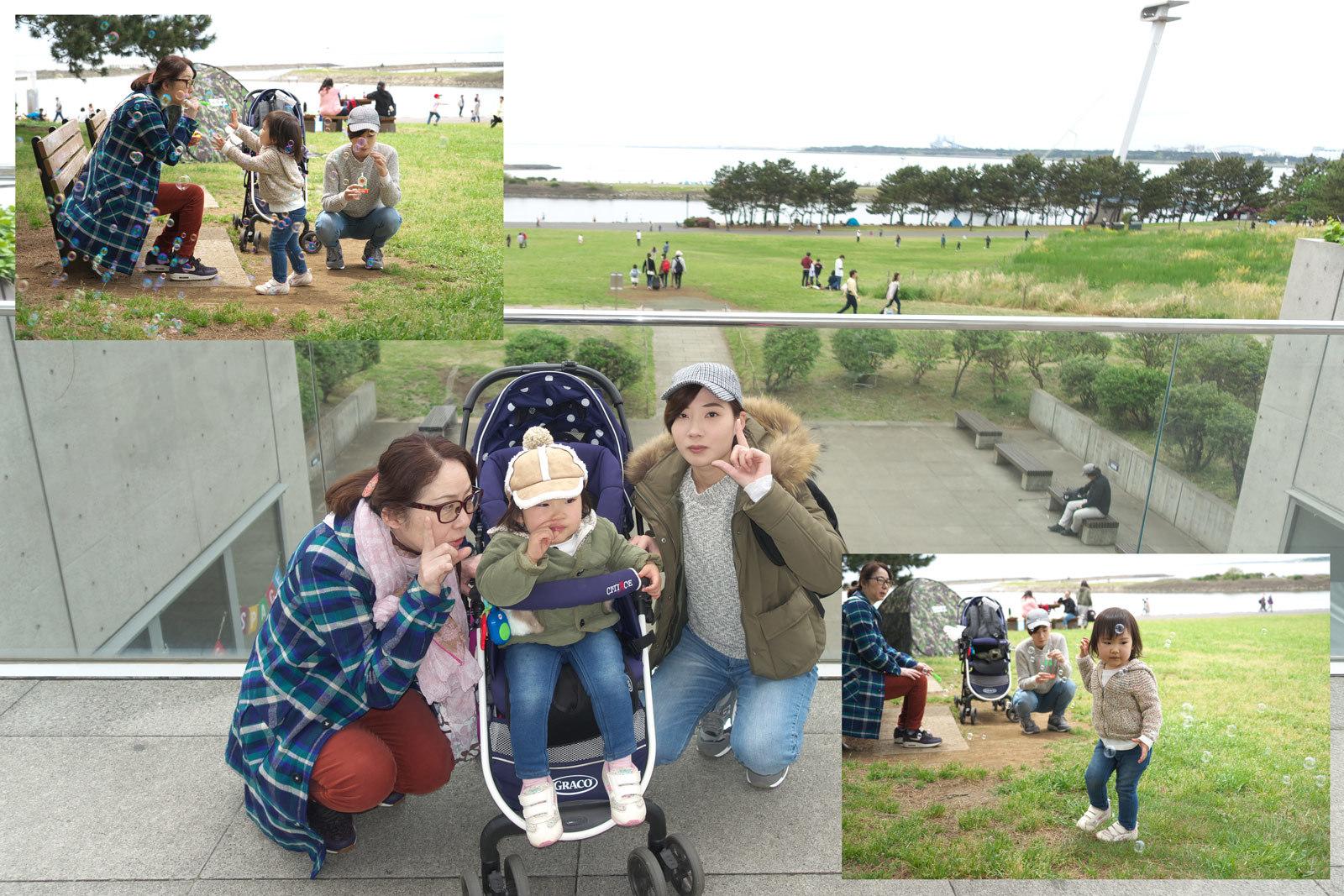 葛西臨海公園_a0271402_13413841.jpg