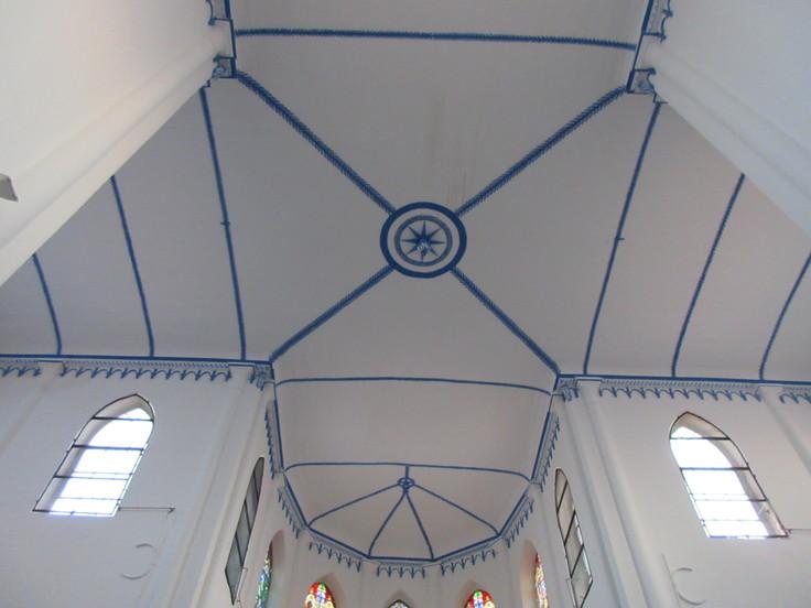 聖フランシスコ・ザビエル教会(マラッカ)_c0212604_21524824.jpg