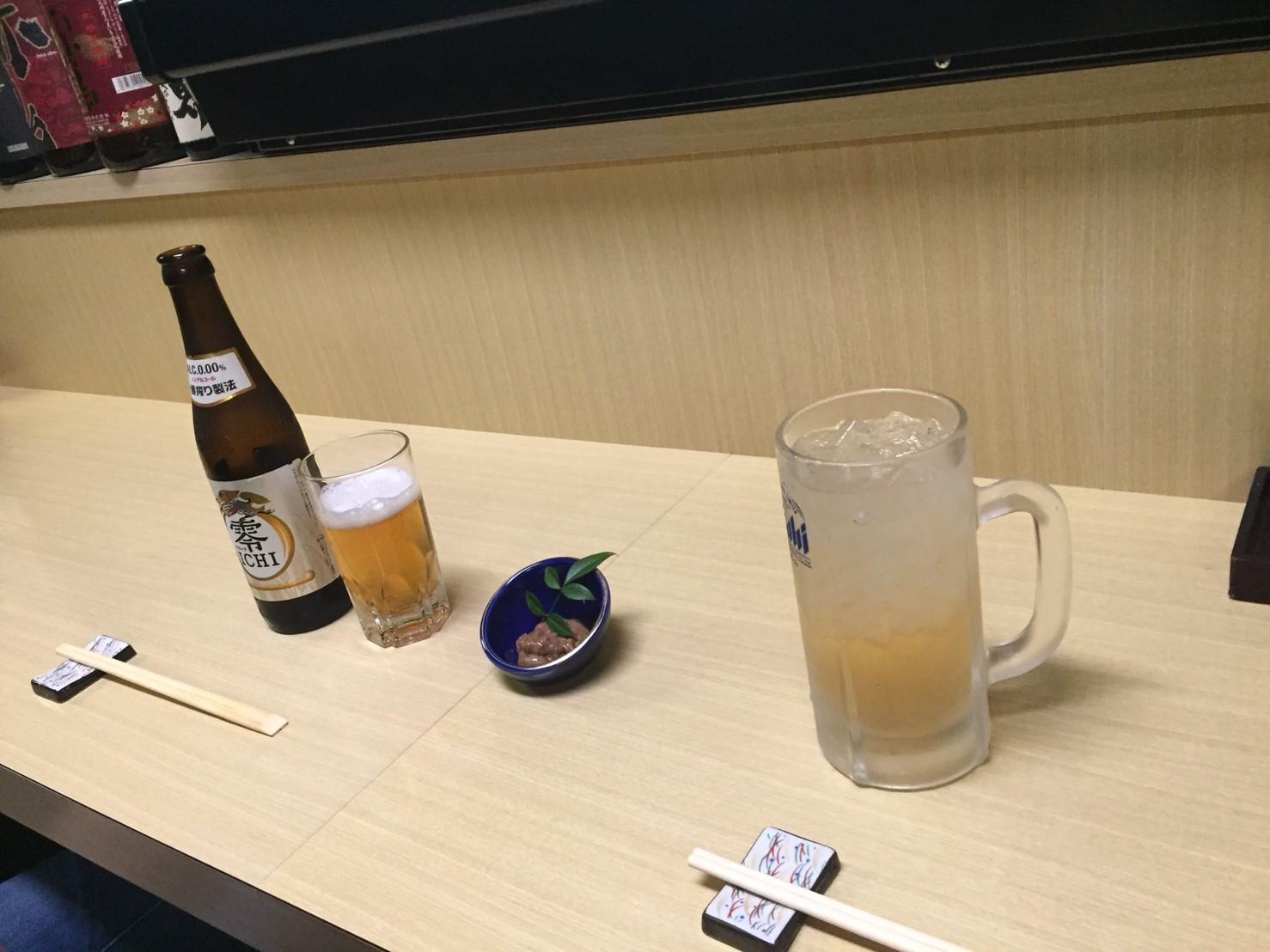居酒屋さくら @鹿野_e0115904_02352591.jpg