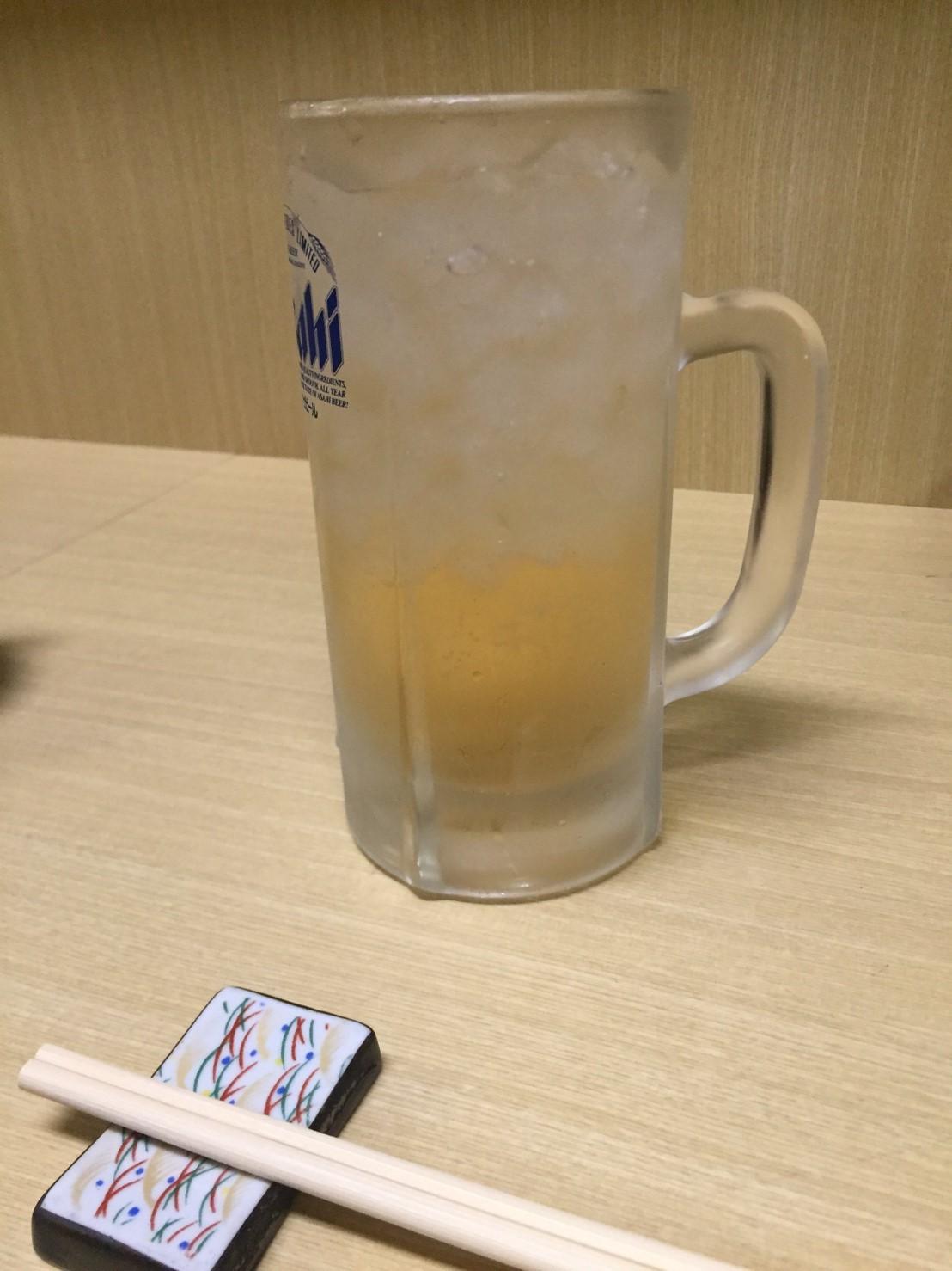 居酒屋さくら @鹿野_e0115904_02352625.jpg