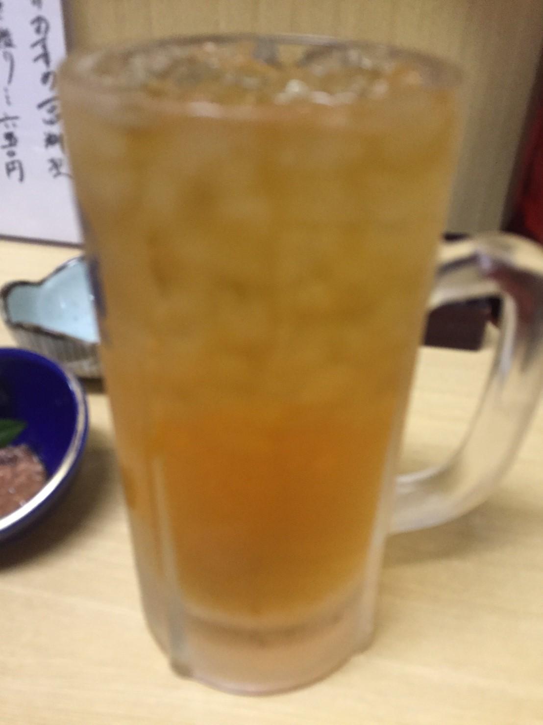 居酒屋さくら @鹿野_e0115904_03190735.jpg