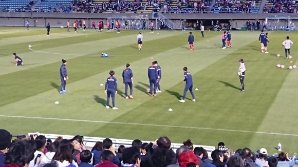 2019Jリーグ YLCグループステージBグループ第5節 FC東京 - ベカルタ仙台_b0042308_00164700.jpg