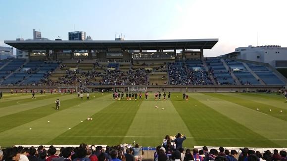 2019Jリーグ YLCグループステージBグループ第5節 FC東京 - ベカルタ仙台_b0042308_00164897.jpg