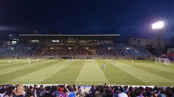 2019Jリーグ YLCグループステージBグループ第5節 FC東京 - ベカルタ仙台_b0042308_00251472.jpg