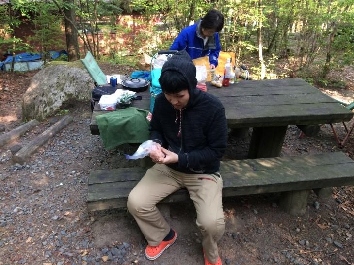 【令和】最初のキャンプは・・・_e0036217_23025373.jpg