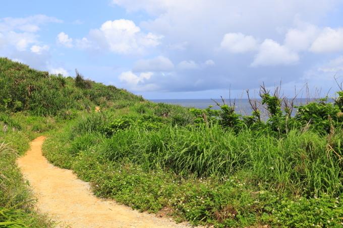 【ティーヌ浜】沖縄旅行 - 2 -_f0348831_22180146.jpg