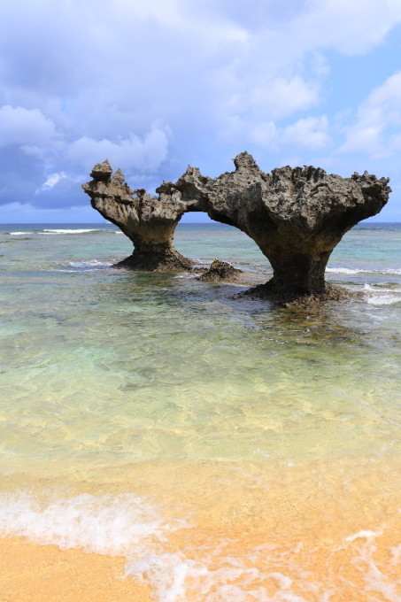【ティーヌ浜】沖縄旅行 - 2 -_f0348831_22180199.jpg