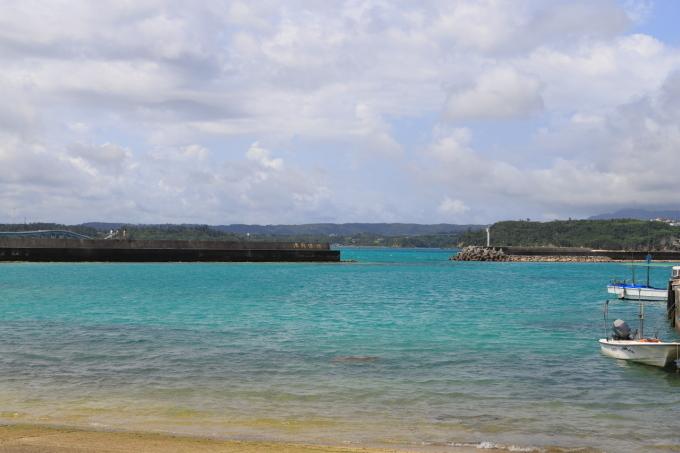 【ティーヌ浜】沖縄旅行 - 2 -_f0348831_22180732.jpg