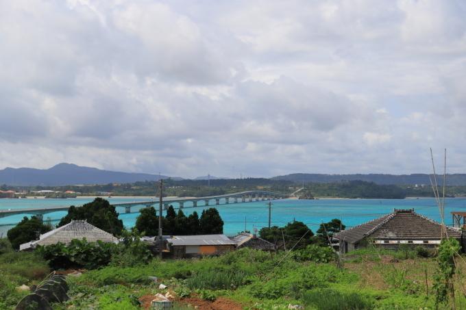 【ティーヌ浜】沖縄旅行 - 2 -_f0348831_22180750.jpg