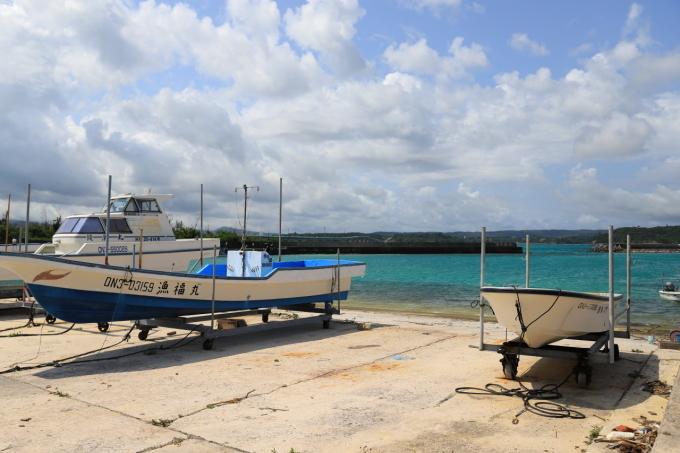 【ティーヌ浜】沖縄旅行 - 2 -_f0348831_22261480.jpg