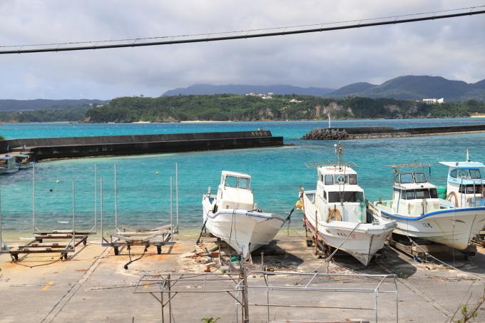 【ティーヌ浜】沖縄旅行 - 2 -_f0348831_22261523.jpg