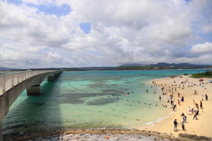 【ティーヌ浜】沖縄旅行 - 2 -_f0348831_22261524.jpg
