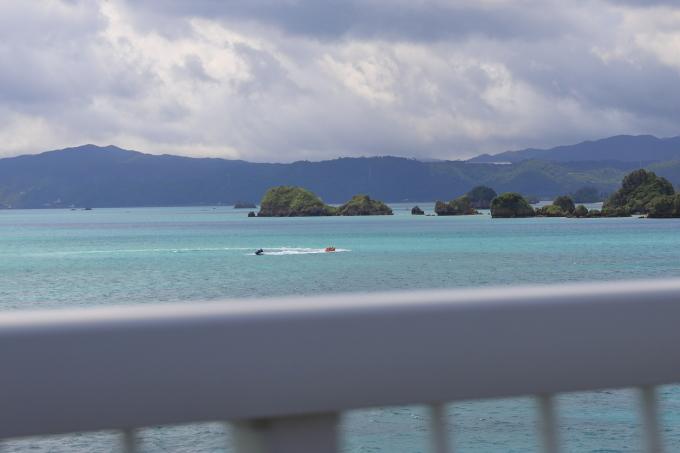 【ティーヌ浜】沖縄旅行 - 2 -_f0348831_22261589.jpg
