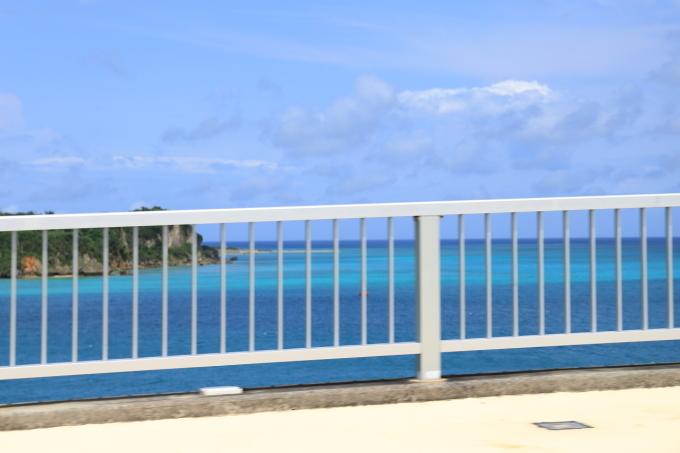 【ティーヌ浜】沖縄旅行 - 2 -_f0348831_22261771.jpg
