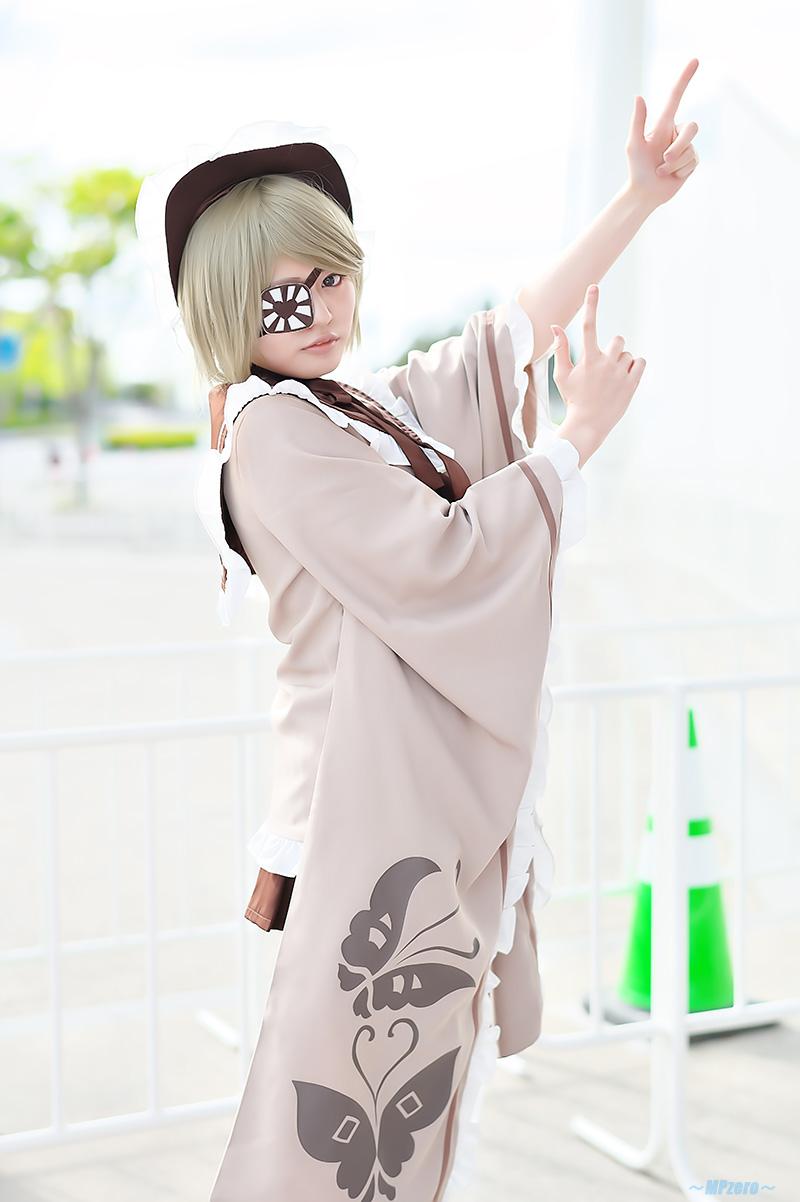 秋宮ねおん さん[Neon] @melody_cos 2019/04/28 ニコニコ超会議 幕張メッセ2[niconico Ultra-Meeting]_f0130741_2152439.jpg