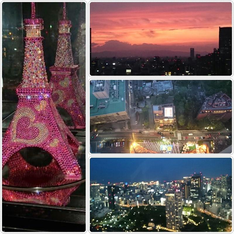 東京タワー夜桜night(3)_b0236665_11084466.jpg