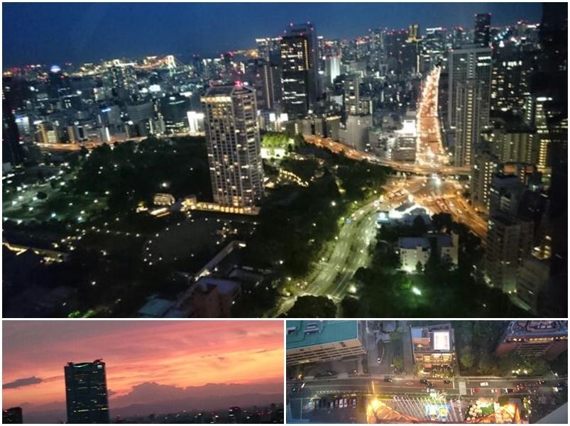 東京タワー夜桜night(3)_b0236665_11204338.jpg