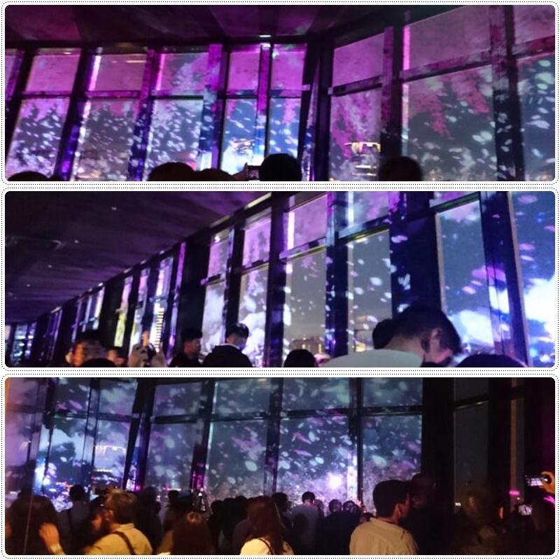 東京タワー夜桜night(3)_b0236665_11212545.jpg