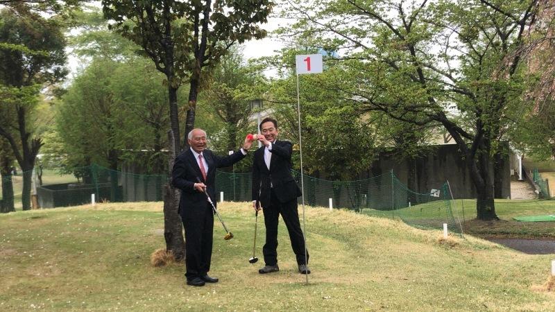 2019.5.1 広野町 新天皇即位並びに改元記念植樹式_a0255967_10162770.jpg