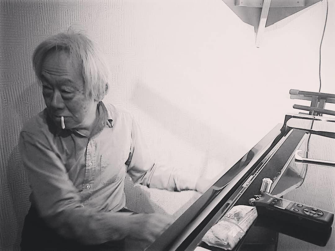 大口純一郎さんとの初Duo、一生わすれまい。_d0244370_23563472.jpg