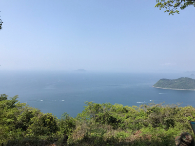 大人の遠足 島さんぽ。_e0012580_23142951.jpg