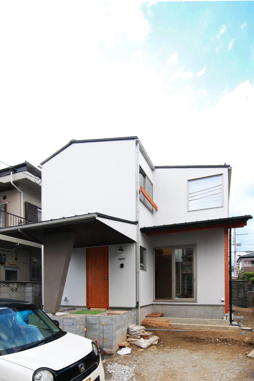完了検査 奈良三郷町の家_b0349892_08430435.jpg