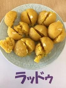 バングラデシュ料理を楽しむ日 NO.3_a0265401_12474170.jpg