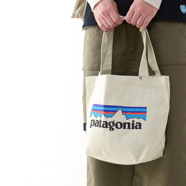 PATAGONIA / パタゴニア  Mini Tote [59275] (ミニ・トート・トートバッグ)_f0051306_15192527.jpg