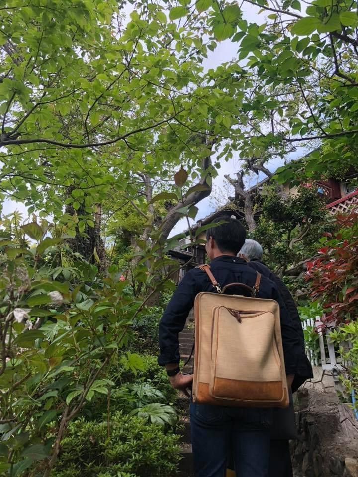 「garden」でつながるふたつの家/リノベーション」プロジェクト☆_e0029115_06231652.jpeg