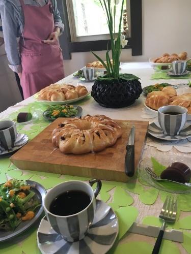 6月の料理クラスご案内  & パンと、ケーキのクラスレッスン様子です_b0346442_07405911.jpeg