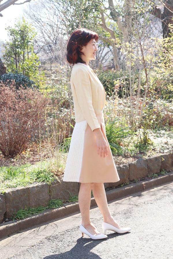 八重山グンボウ スカート for spring (1963)_e0104046_21505106.jpg