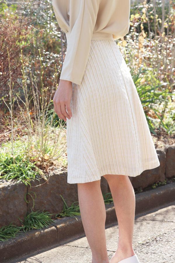 八重山グンボウ スカート for spring (1963)_e0104046_21511930.jpg