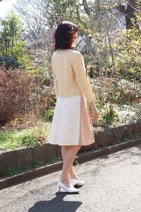 八重山グンボウ スカート for spring (1963)_e0104046_21514259.jpg