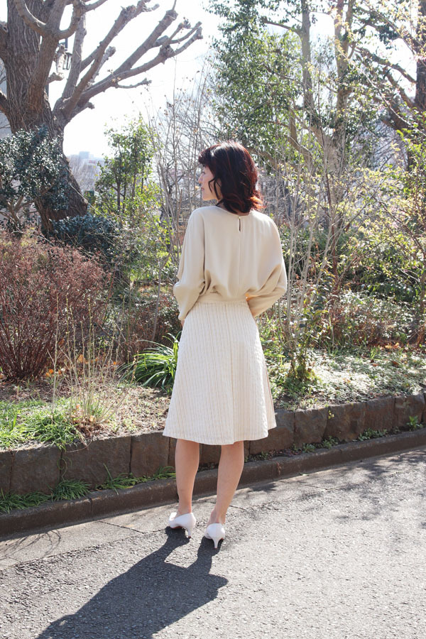八重山グンボウ スカート for spring (1963)_e0104046_21520742.jpg