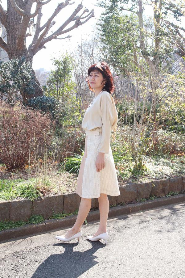 八重山グンボウ スカート for spring (1963)_e0104046_21531307.jpg