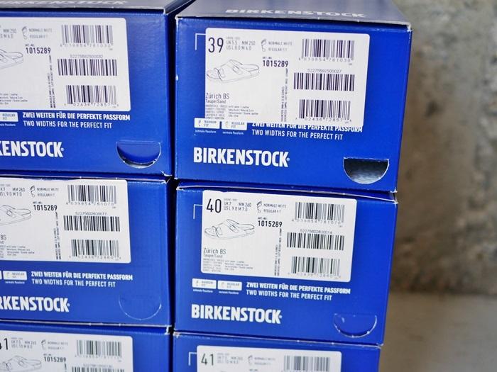 Universal Works × BIRKENSTOCK Zurich_e0247148_14363041.jpg