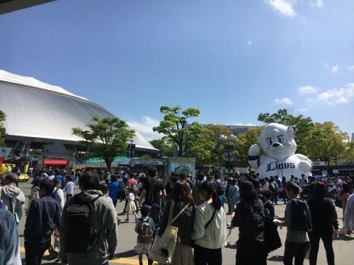 翔んで埼玉、千葉へ野球旅+谷中銀座_e0326953_16170958.jpg